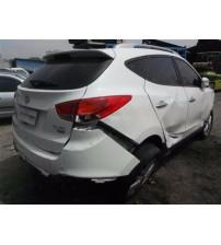 Mangueira Do Suspiro Do Motor Tampa De Válvulas Ix35 12/15