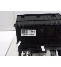 Moldura Tomada 12v Console Central Ix35 2010 / 2015