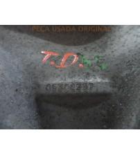 Bandeja Balança Traseira Direita Peugeot 407 2006/2007