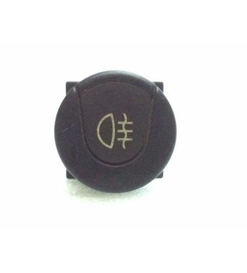 Botão Interruptor Neblina Traseiro Original Peuoget 306