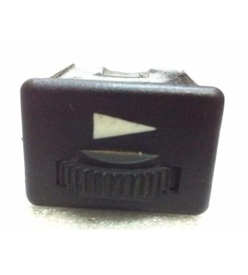Botão Interruptor Regulagem Reostato Original Tempra