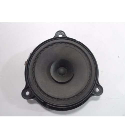 Alto-falante De Porta Original Nissan March 2012/2014