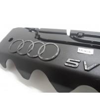 Tampa Capa Do Motor Audi A3 1.8 5v Aspirado 96/97 Original