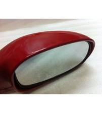 Espelho Retrovisor Elétrico Direito Original Chrysler Neon