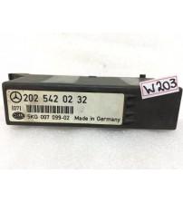 Módulo Central Lâmpadas Mercedes C280 1995 / 2025420232