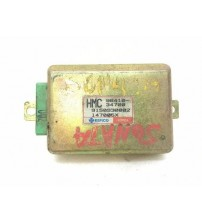 Módulo Controle Piloto Automático Original Sonata 95 96 97