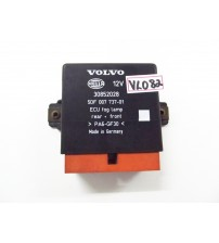 Relê Módulo Da Lâmpada De Neblina Volvo 850   30852028