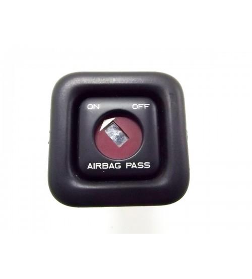 Botão Interruptor Acionamento Airbag Xsara Hatch