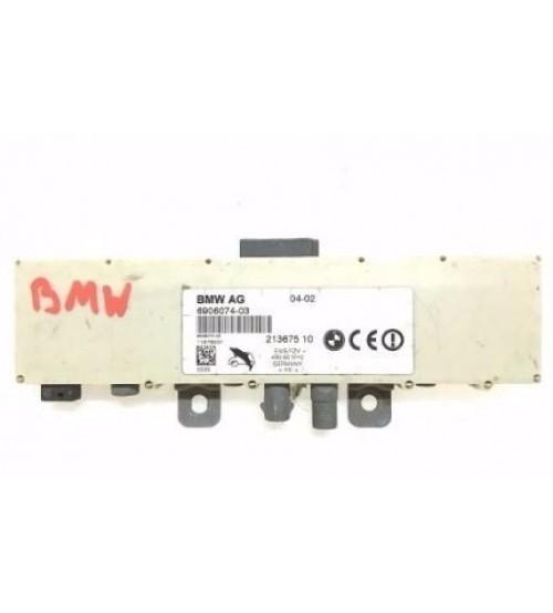 Amplificador De Sinal Da Antena Bmw Série 3 E46 1999 A 2005