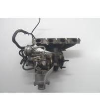 Turbina Audi Q5 / A4 2.0 211cv 2009 A 2012 Completa Original