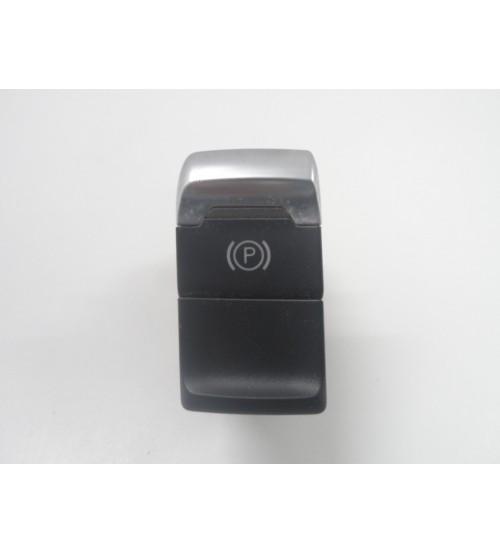 Botão Interruptor Freio De Mão Audi Q5 8k1927225b Original