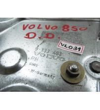 Máquina Vidro Elétrico Dianteira Direita Volvo 850 S/motor
