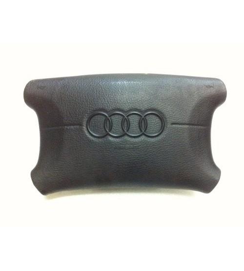 Bolsa Airbag Direção Volante Original Audi A4 A6 95 96 97 98