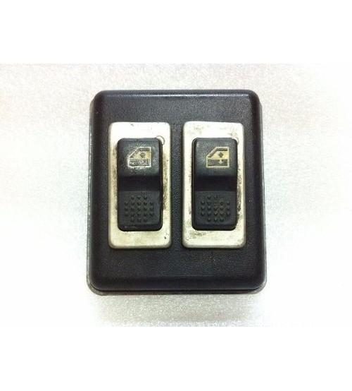 Botão Interruptor Vidro Elétrico Original Uno