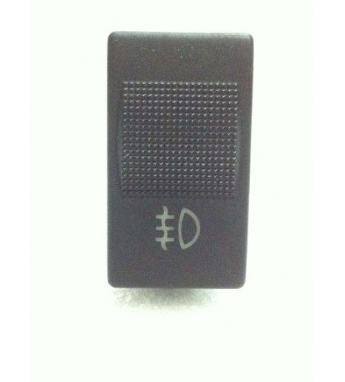 Botão Interruptor Neblina Traseiro Audi A4 4d0941563a