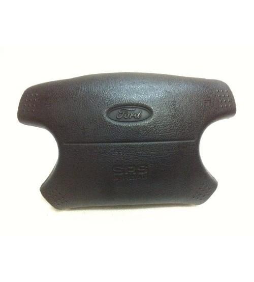 Bolsa Airbag Direção Volante Original Mondeo 97 98 99