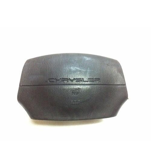 Bolsa Airbag Direção Volante Original Chrysler Stratus