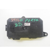 Módulo Da Porta Dianteira Direita Fiat Stilo Original