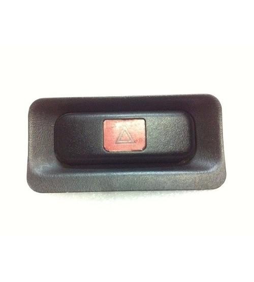 Botão Interruptor Pisca Alerta Original Civic 92 93 94 95
