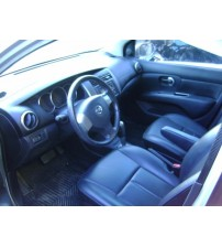 Chicote Interno Painel Nissan Livina S L 1.8 2011 2012 Autom