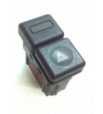 Botão Interruptor Pisca Alerta Original Peugeot 405