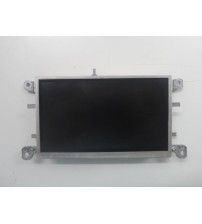Display Tela Comando Central Multimídia Audi Q5 8t0919603f