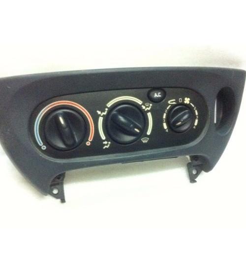 Botão Comando Ar Condicionado Megane 98 99 00 01