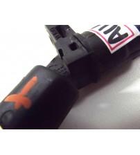 Sensor Abs Rodas Traseiras Audi A3 1997/2005 1j0927807b