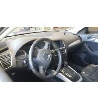 Chave Seta E Limpador Audi Q5 2011/2012 Original 8k0953502bk