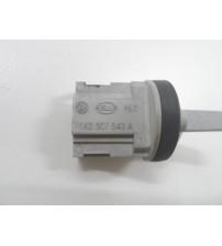 Sensor De Temperatura Da Caixa De Ar Jetta 2008 1k0907543a
