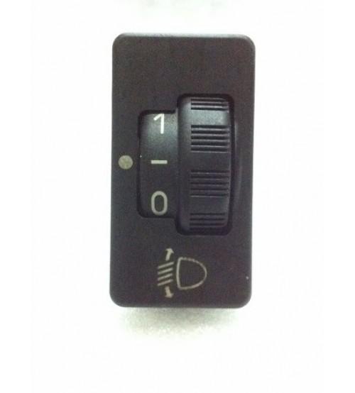 Botão Regulagem Chave Farol Luz Original Xsara Picasso