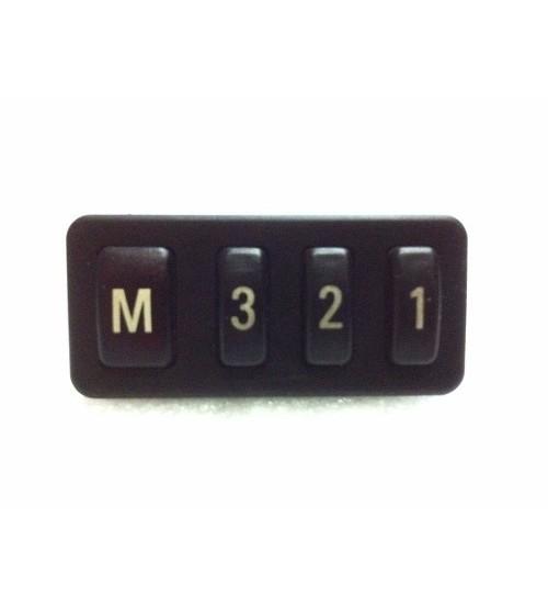 Botão Memória Banco Original Bmw Série 5 540i 528i