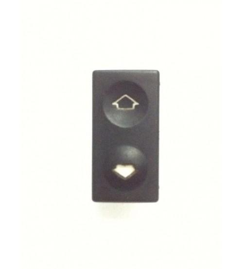 Botão Interruptor Vidro Original Bmw E36 8368941