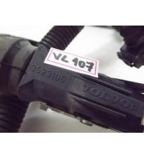 Chicote Do Motor / Bateria  Volvo 850 1996/1997 Aspirado