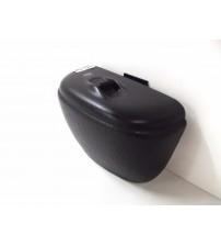 Moldura C/ Botão Vidro Elétrico Dianteiro Direito Neon 95/98