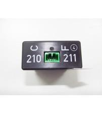 Relê Do Sistema De Alarme Volvo 850 | 9166157
