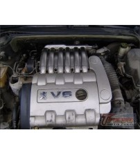 Bobina De Ignição Peugeot 407 3.0 V6 Seminova Origin. Sagem