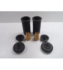 Kit Amortecedor Diant. Coxins Coifas Batentes Cobalt 12/16