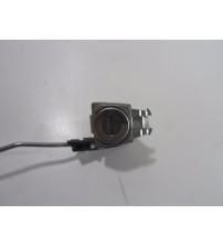Cilindro Miolo Da Porta Esquerda Chery Tiggo 2012 S/ Chave