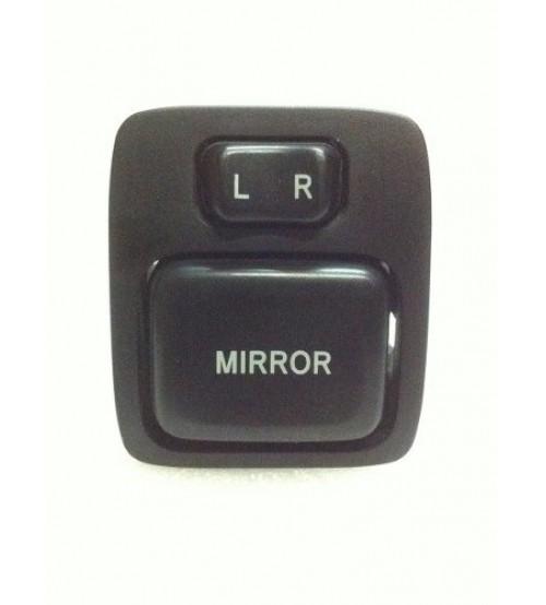 Botão Retrovisor Original Corolla 93 94 95 96 97