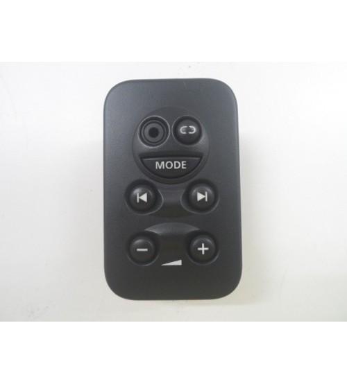 Botão Controle Do Som Traseiro Freelander 2 2007/2008 Original 5h22-18k909-aa