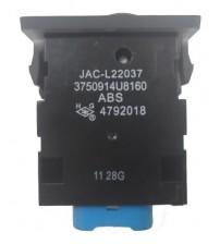 Botão Regulagem De Altura Dos Faróis Jac J3 2011 A 2013