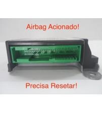 Módulo Do Airbag Jac J3 2012 Acionado L22064