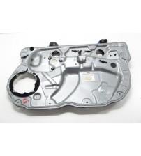 Máquina Vidro Elétrico Dianteira Direita S/ Motor Polo 02/16
