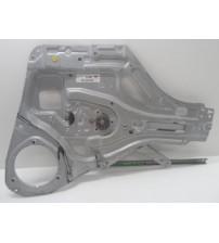 Máquina De Vidro Dianteira Direita Kia Sportage 2005/2010