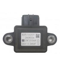 Sensor De Aceleração Pajero Full 8651a059