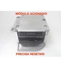 Módulo Do Airbag Bmw X3 3.0 2004 65773414990