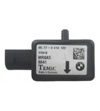 Sensor De Airbag Frontal Bmw X3 3.0 2004 65773414122