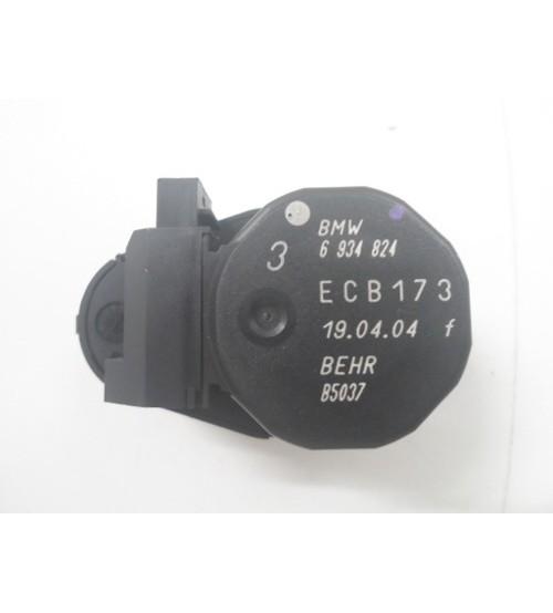Atuador Da Caixa De Ventilação Bmw X3 2004 6934824