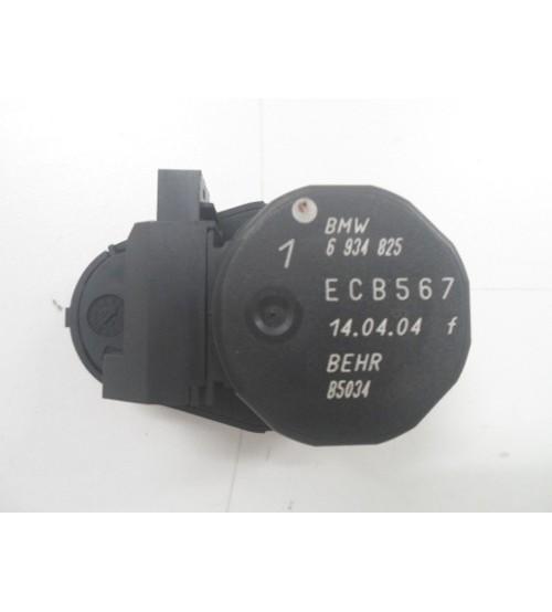 Atuador Da Caixa De Ventilação Bmw X3 2004 6934825